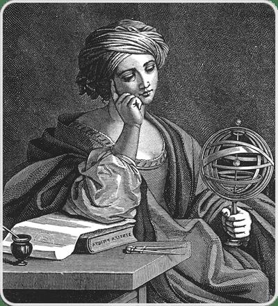 Urania Muse of Astronomy