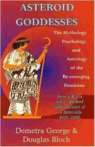 asteroid goddesses book