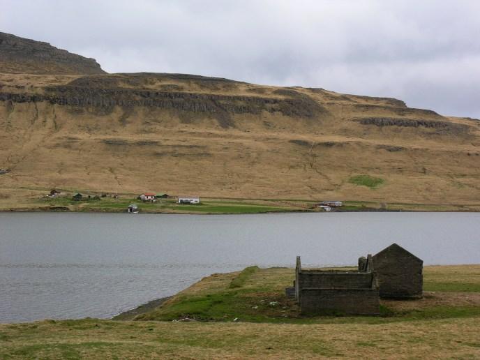 Iceland May 2008
