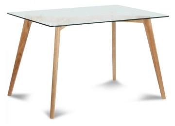 Table De Jardin Ronde Verre | Plateau En Verre Rond Gallery Of Table ...