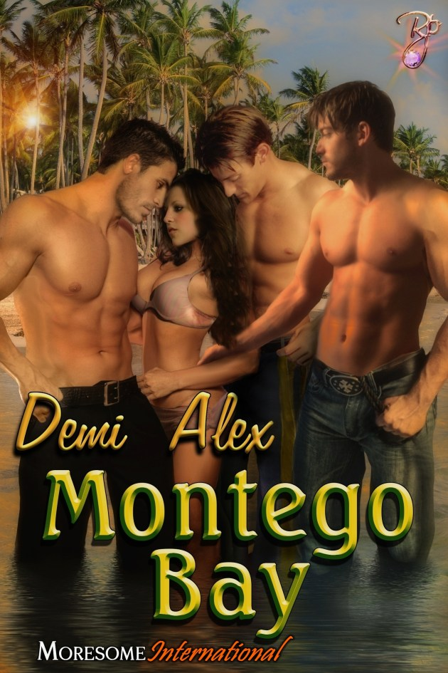 Book Cover: Montego Bay