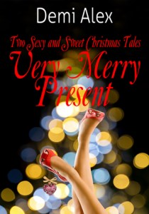 Book Cover: Very Merry Present