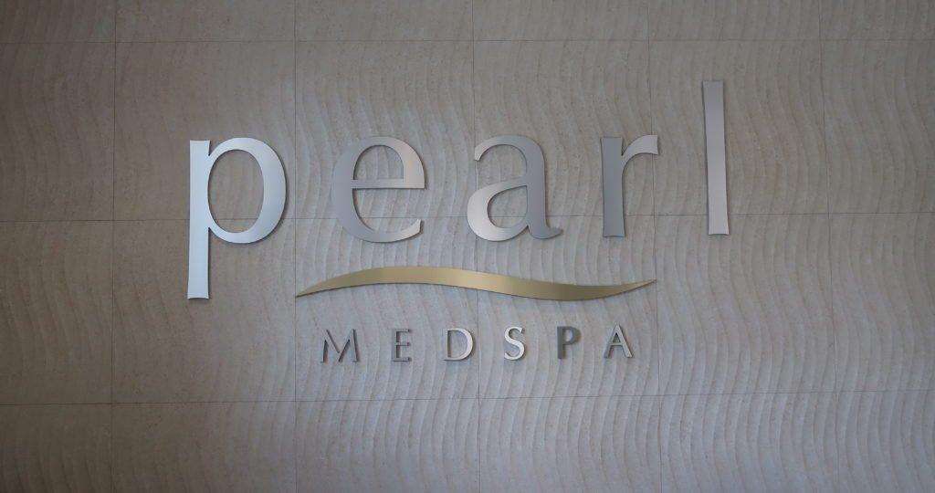 Laser Genesis - Pearl MedSpa - Demi Bang