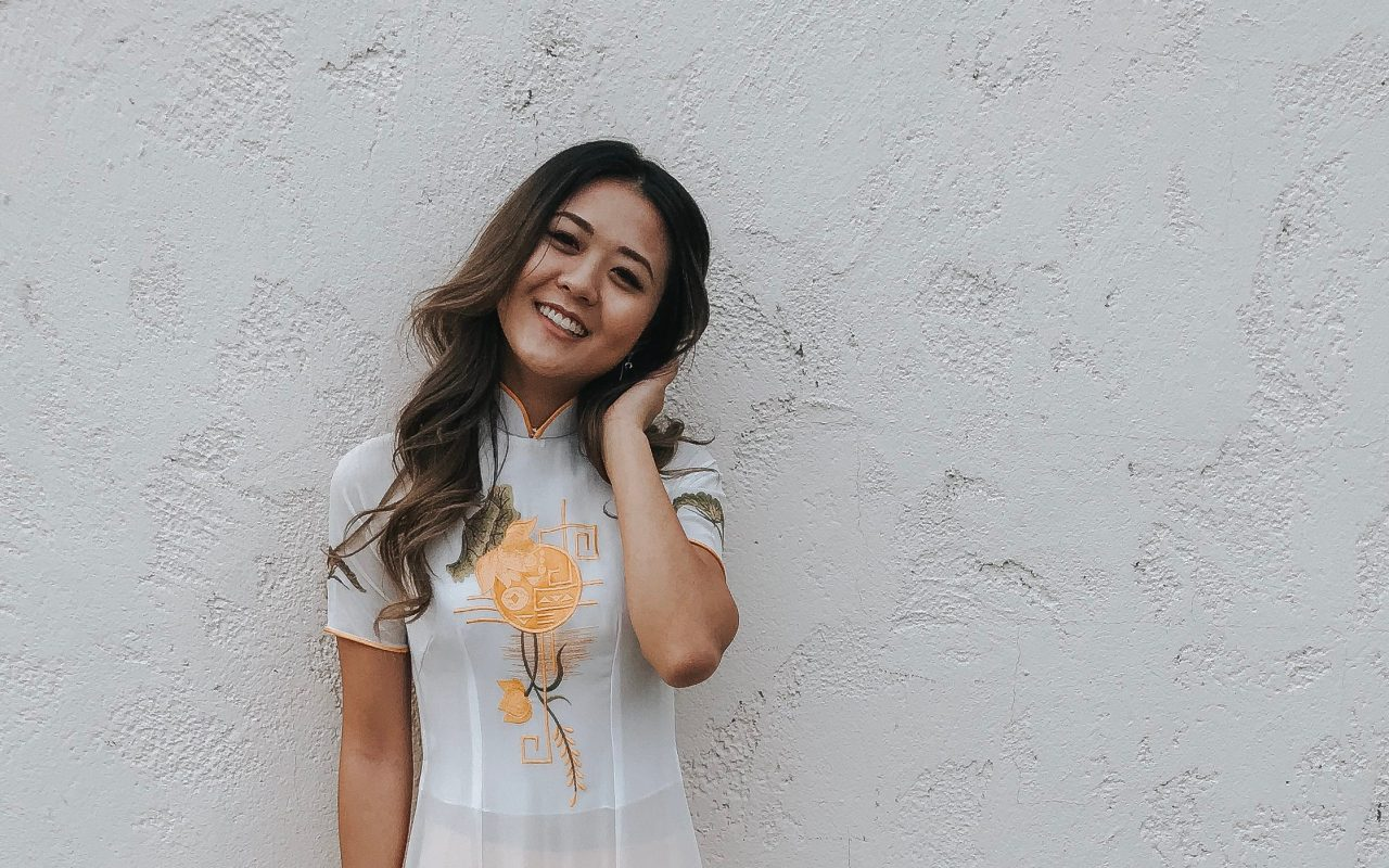 Lifestyle blogger Demi Bang talks about her favorite Lunar New Year Traditions growing up as an Asian American first generation.