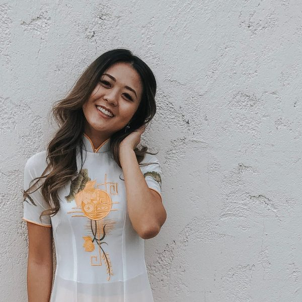 Favorite Lunar New Year Traditions from a First-Generation Asian American