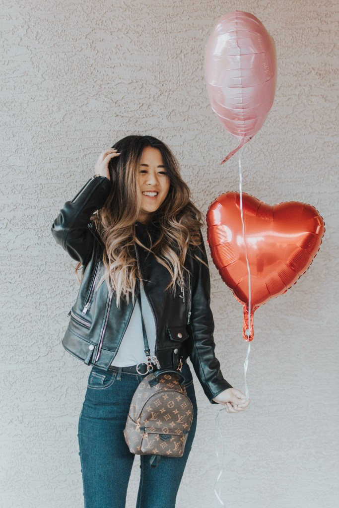 Lifestyle blogger, Demi Bang, talks about how you can have date night on a budget for college students.