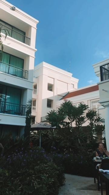Hotel ✨