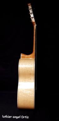 Lutheria Guitarra 2 Música Tríos y Boleros