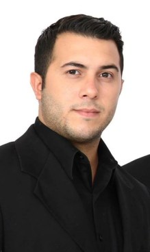 Gabriel Montañez