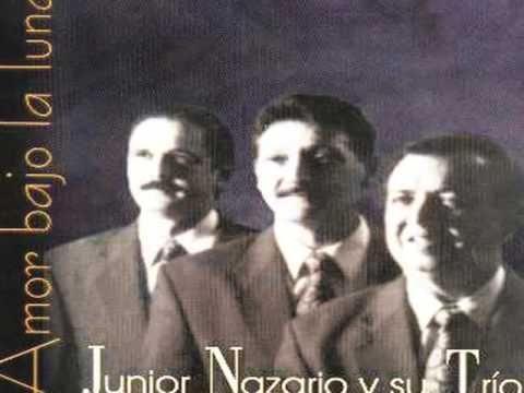 Jr Nazario y su Trío Bebo Cárdenas Trios y Boleros