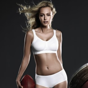 Maximum Support - Air Control Sport Bra
