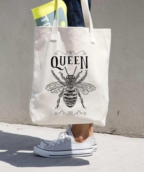 BeeDesign | Diseños con abejas