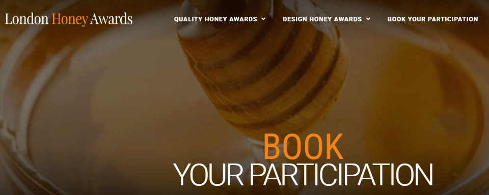 LONDON HONEY AWARDS