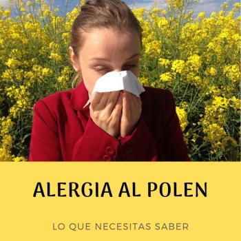 las alergias más comunes