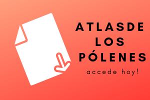 Atlas de los pólenes alergénicos de mayor relevancia en México
