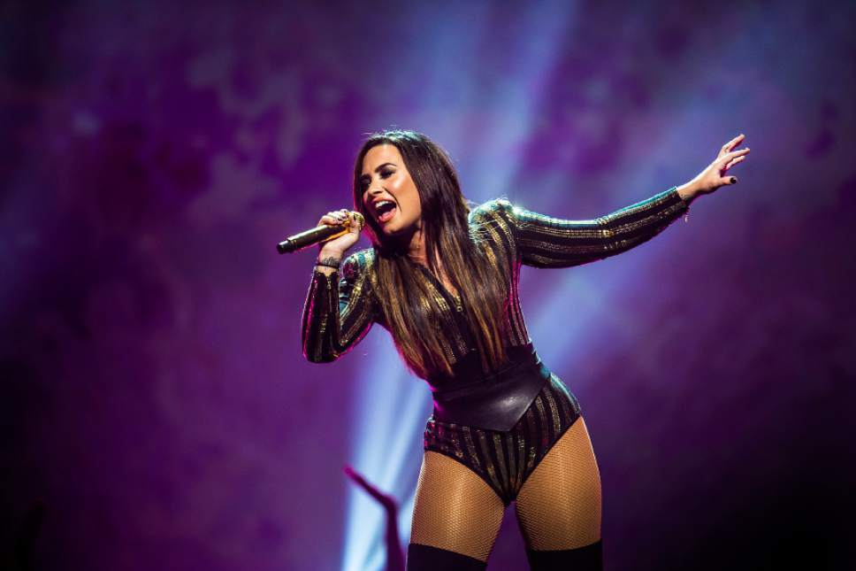 Image result for future now tour demi