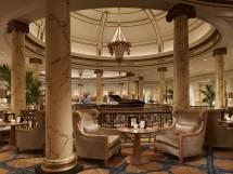 Fairmont Hotel San Francisco- Grandiose Experience