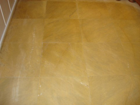Giallo Anticato Polished Tiles