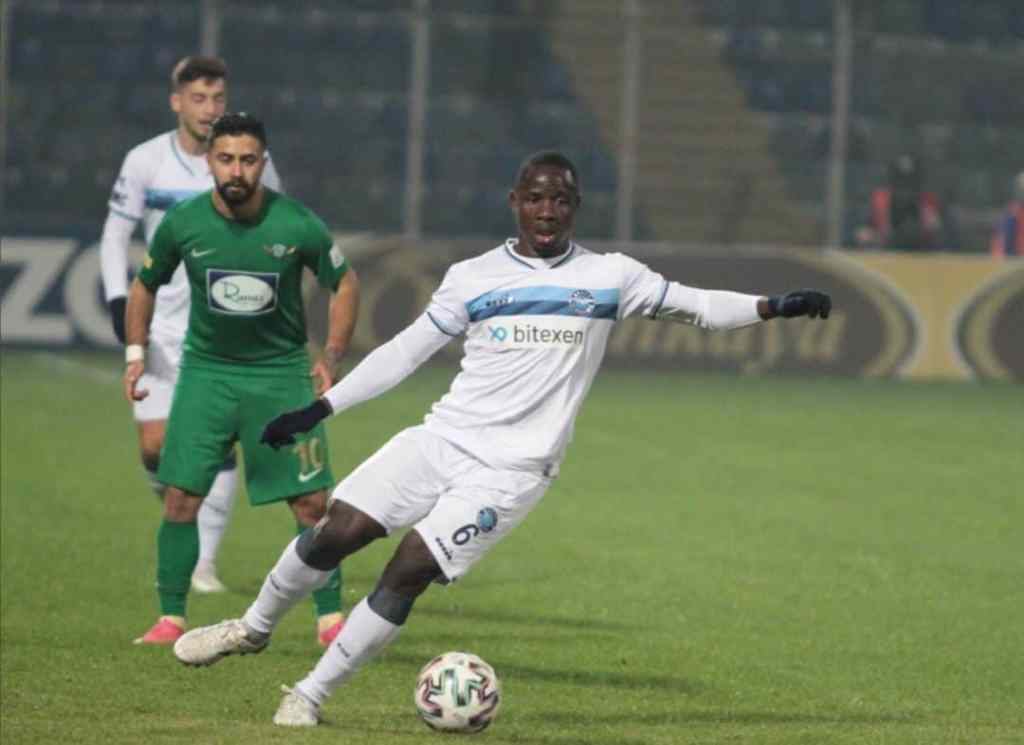 Adana Demirspor - Akhisarspor | 6.12.2020 6 – 6