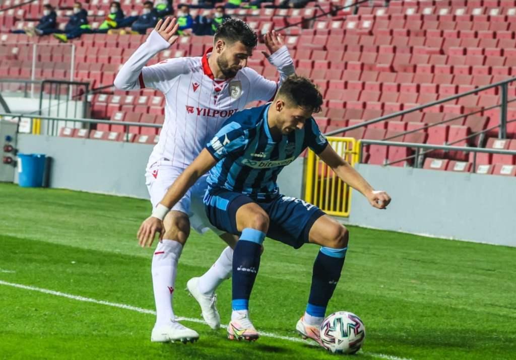 Maç Fotoğrafları   Samsunspor - Adana Demirspor 1 – 1 1