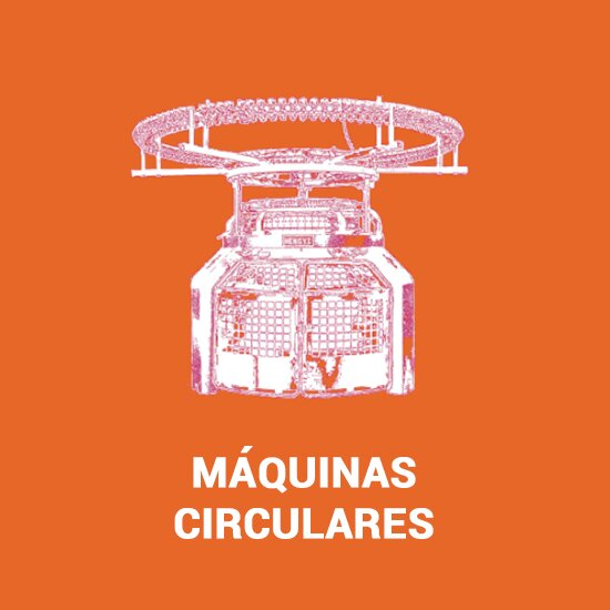 Maquinas-circulares