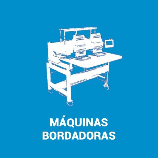 máquinas-bordadoras