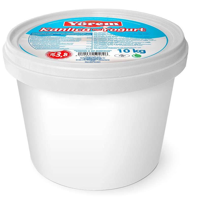 104102-Yörem-Yogurt-3,5%-10-kg