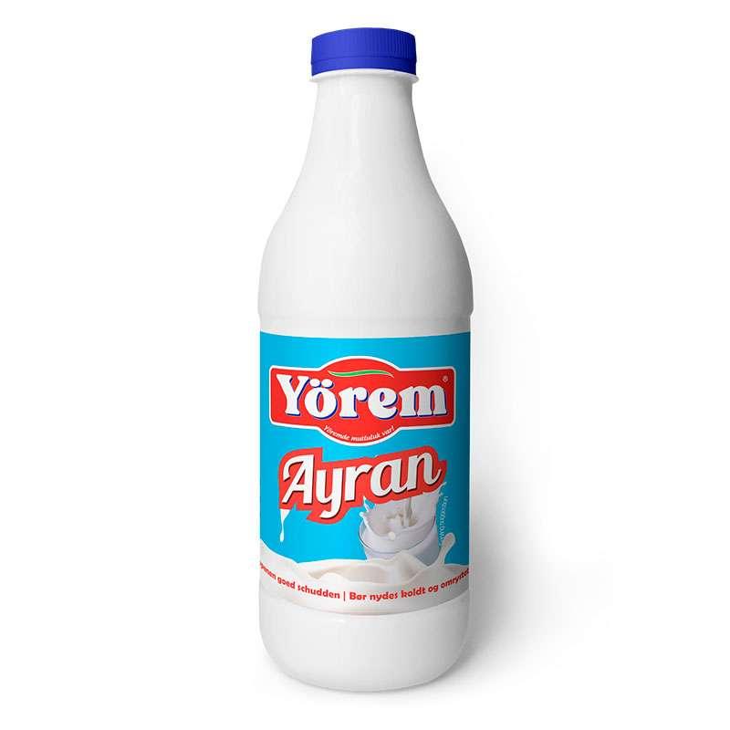 104204-Yörem-Ayran-1L