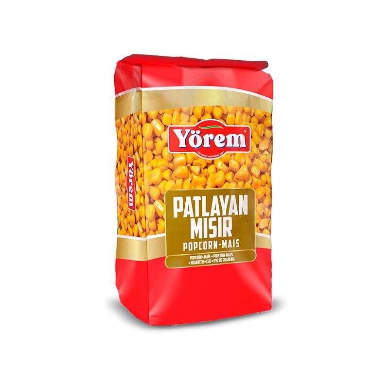 108024-Yörem-Patlayan-Mısır-(Popcorn)-500g