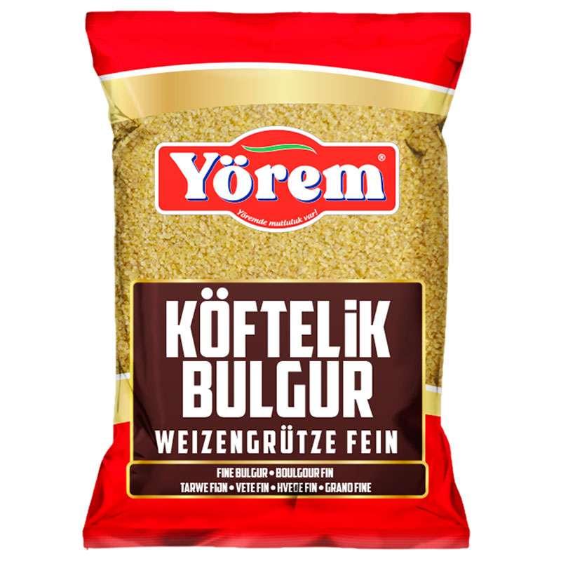 108047-Yörem-Köftelik-Bulgur-5000g