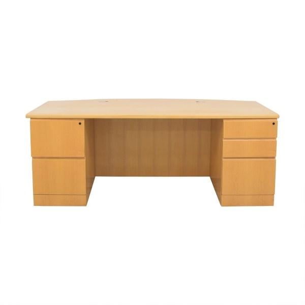 Knoll Office Desk