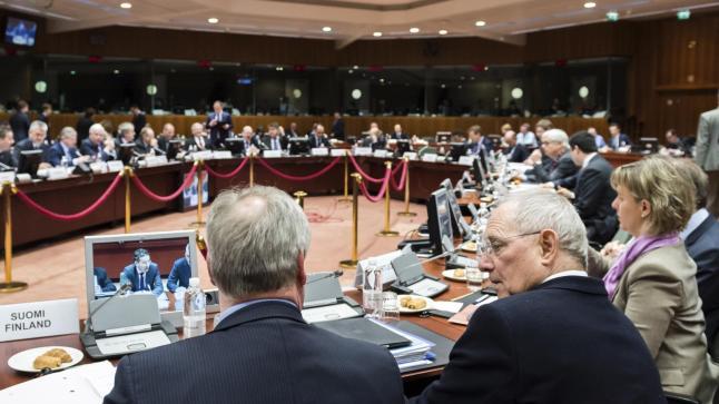 خلافات بشأن الإفراج عن قرض لليونان