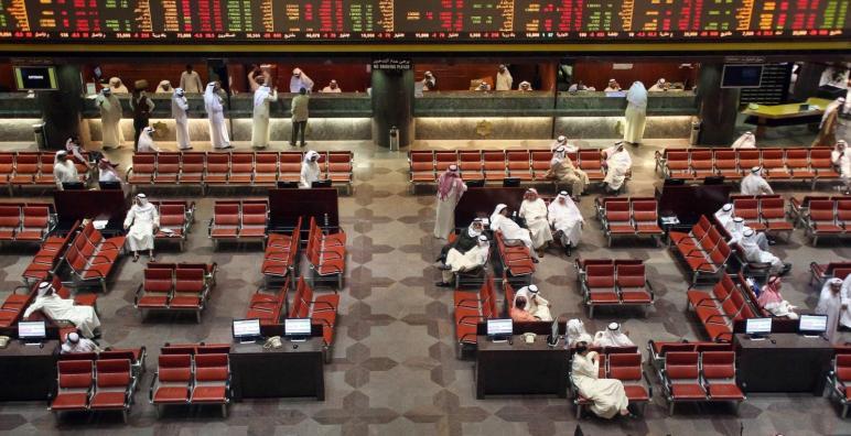 الكويت تتخذ خطوات لرفع بورصتها إلى سوق ناشئة