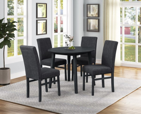 Dining Group 4 Piece Counter Height Dining Set