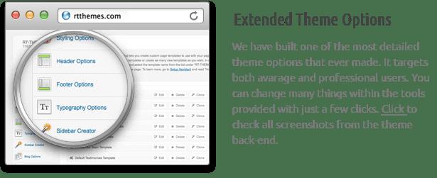 RT-Theme 18 Responsive WordPress Theme - 15
