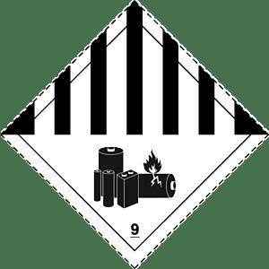 Transport von Gefahrgut als Luftfracht (IATA-DGR 2019)