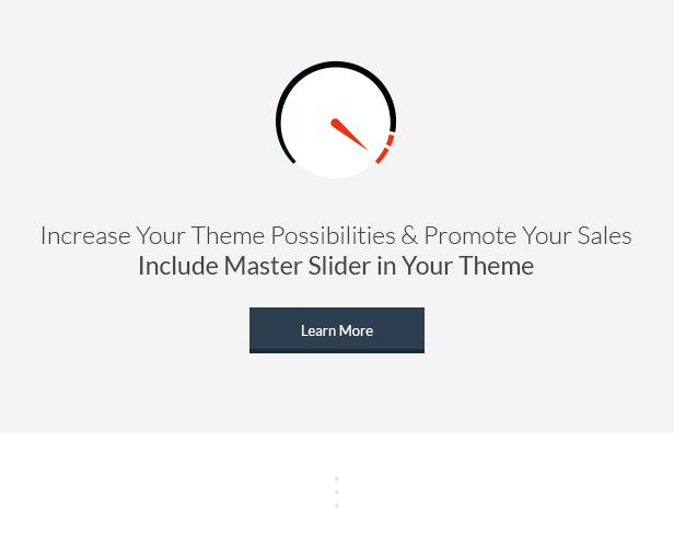 Master Slider - Touch Layer Slider WordPress Plugin - 11