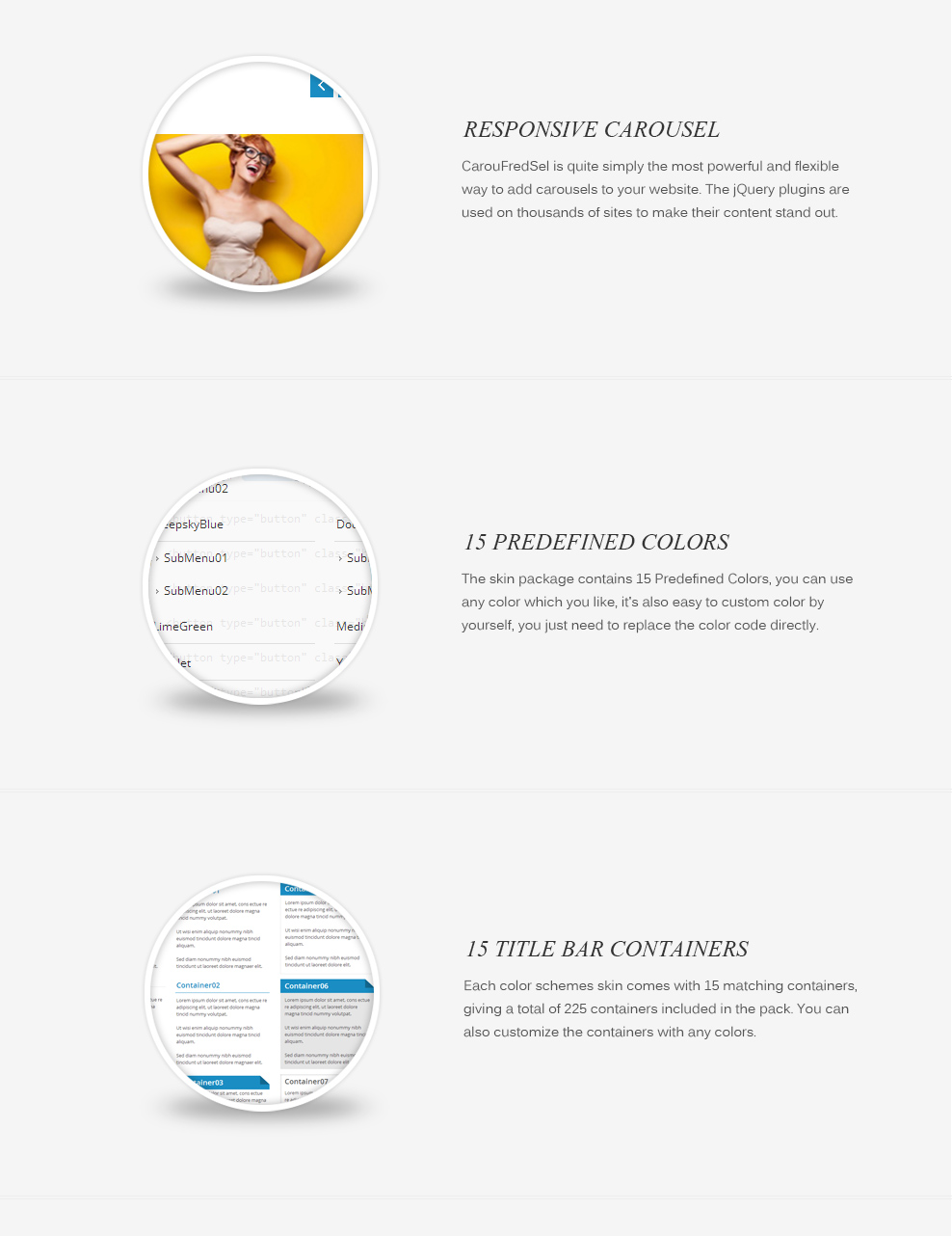 DNN Store > Home > Product Details > Powerful Theme