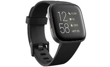 Walmart - Fitbit Versa 2 Smart Watch