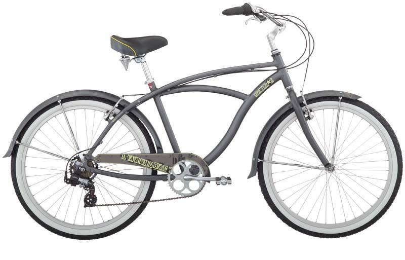 Sports & Outdoors :: Bikes :: Comfort & Cruisers :: Drifter 2