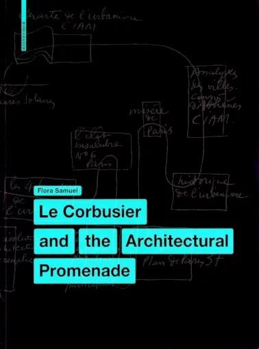 Le Corbusier And The Architectural Promenade Pdf Document