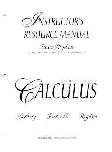 "Matematika siswa pada materi matriks kelas xi "" ini secara keseluruhan. 126963230 Kunci Jawaban Kalkulus Jilid 1 Edisi 8 Purcell"