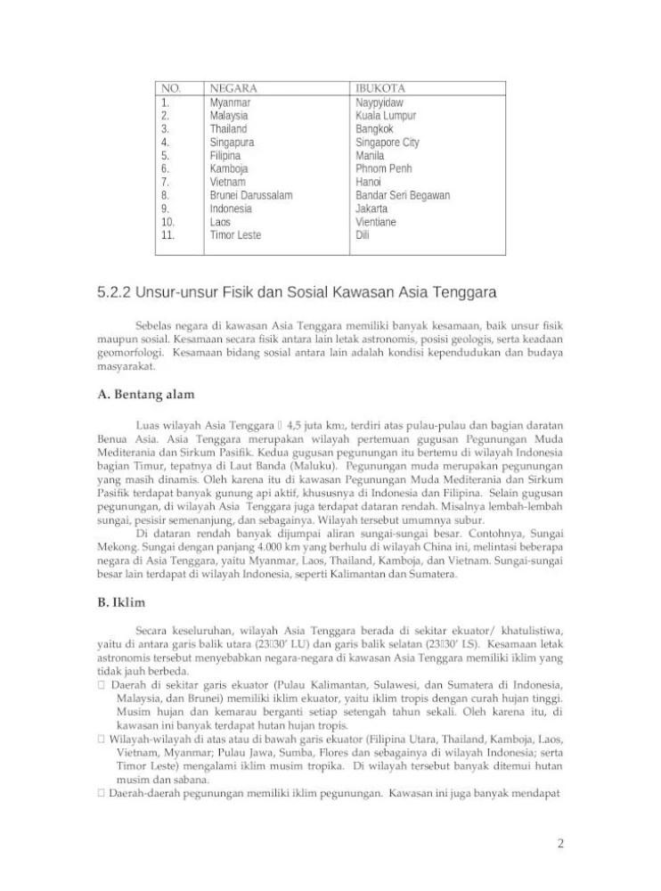 Bentang Alam Kamboja : bentang, kamboja, Kondisi, Bentang, Timor, Leste, Goreng