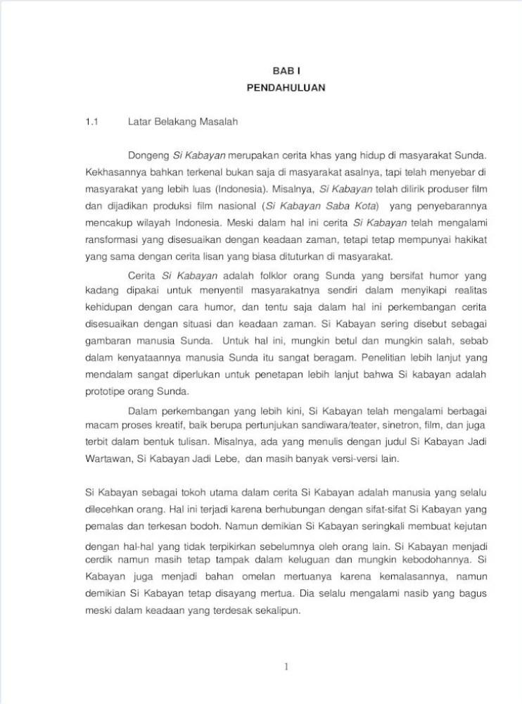 Dongeng Sunda Si Kabayan : dongeng, sunda, kabayan, Dongeng, Kabayan, Jeung, Iteung, Mudah