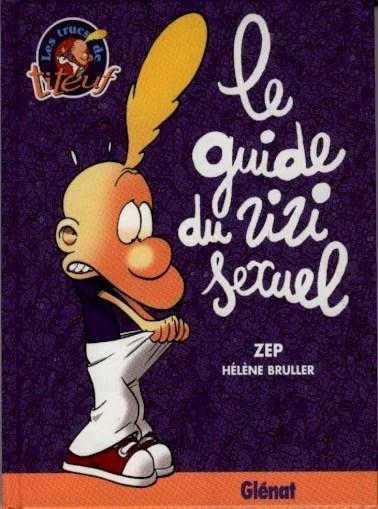 Le Guide Du Zizi Titeuf Pdf : guide, titeuf, TITEUF, Guide, Sexuel, Document]