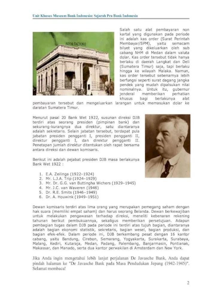 Hak Oktroi Bank Indonesia : oktroi, indonesia, Berdasarkan, Bi.go.id, Masih, Ingat, Tentang, Oktroi, Diberikan, Kerajaan, Belanda, Document]