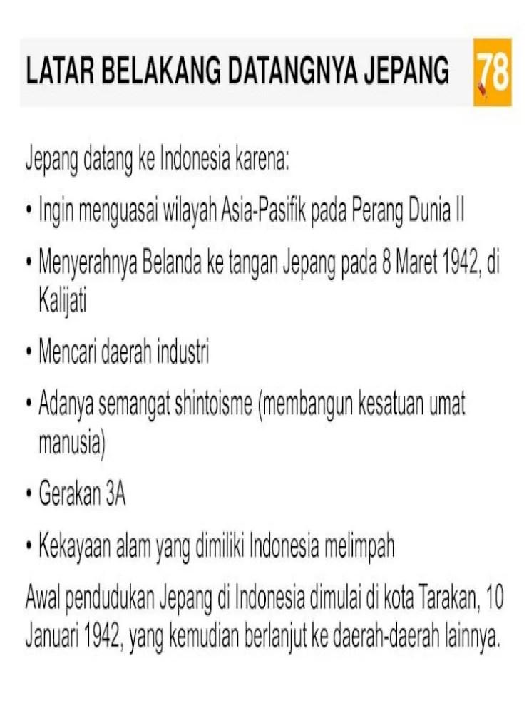 Latar Belakang Jepang Ingin Menguasai Indonesia Adalah : latar, belakang, jepang, ingin, menguasai, indonesia, adalah, Latar, Belakang, Jepang, Datang, Indonesia