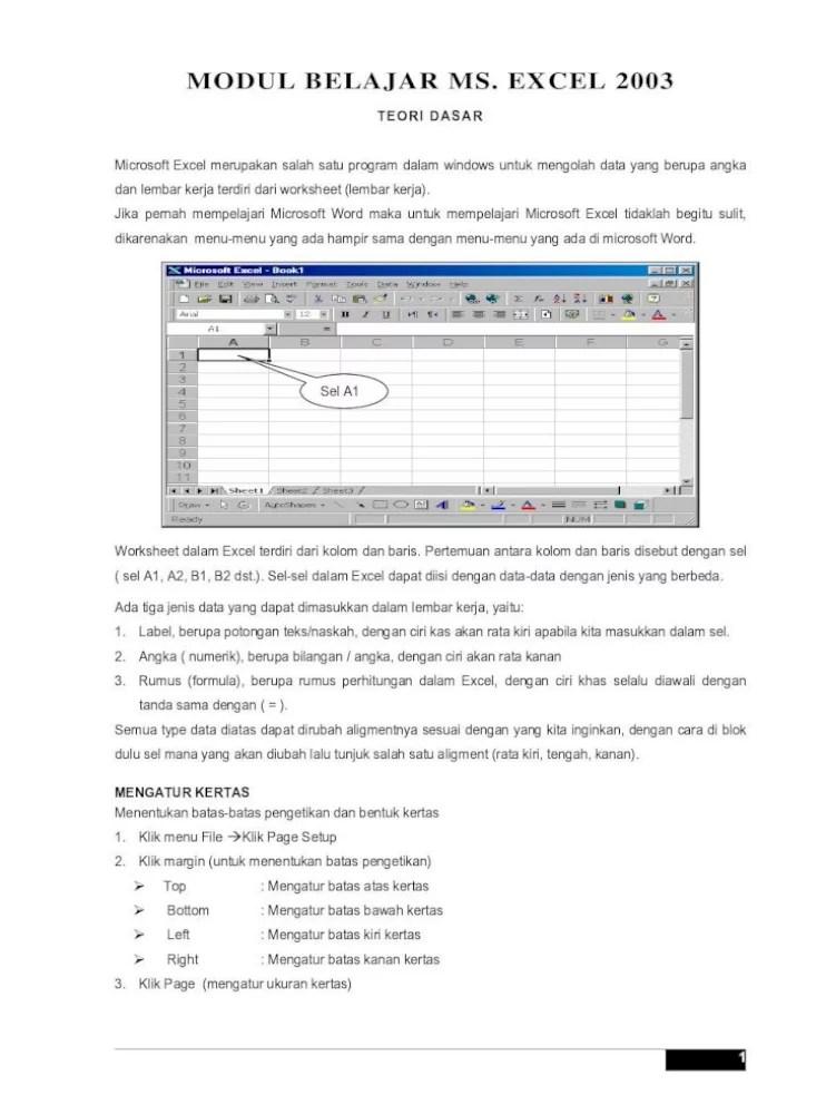 Menu Yang Ada Di Microsoft Excel : microsoft, excel, Modul, Belajar, Excel, Teori, Dasar, Latihan, Tabel, Seperti, Berikut, Daftar, Peserta, Lomba, Alamat, Abdurrohman, Gergunung, Document]