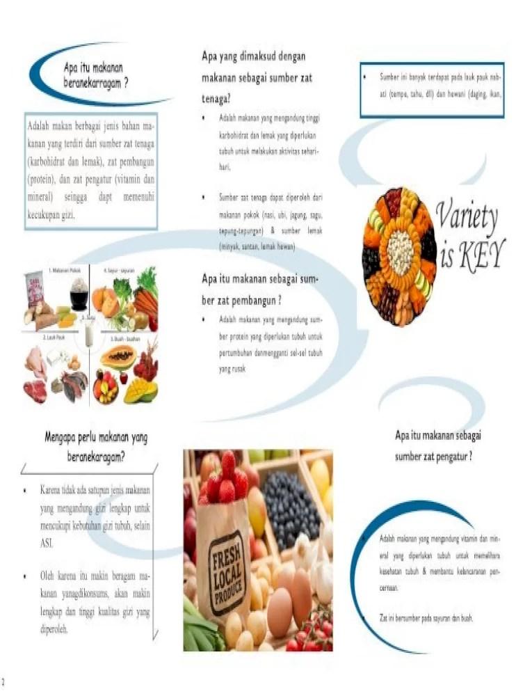 Makanan Yang Mengandung Zat Tenaga : makanan, mengandung, tenaga, Makanan, Beraneka, RagAM, Document]