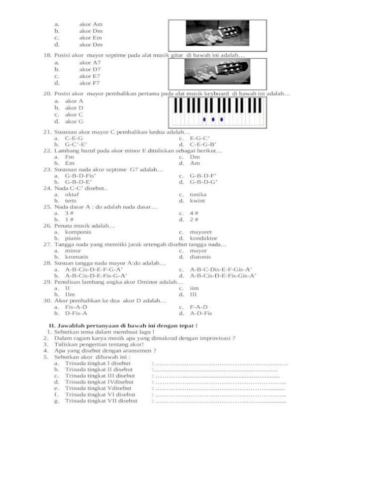 Sebutkan Alat Musik Modern : sebutkan, musik, modern, Simbol, Septime, Adalah, Dalam